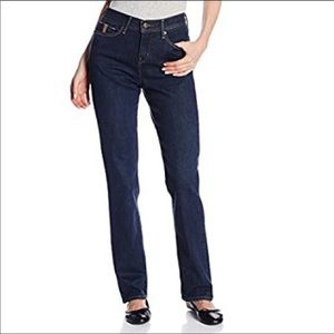 Levi's 512 Perfectly Slimming Straight Leg 27